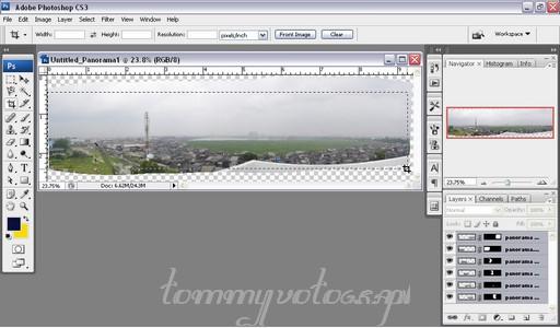 panorama twu 2