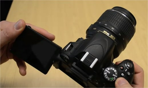 Nikon D5100 first look preview from Amateur Photographer magazine - YouTube - Google Chrome