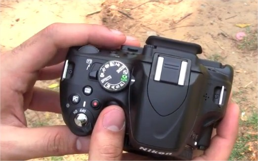 Nikon D5100 Unboxing quick Comparison with Canon 600d rebel t3i - YouTube - Google Chrome_2