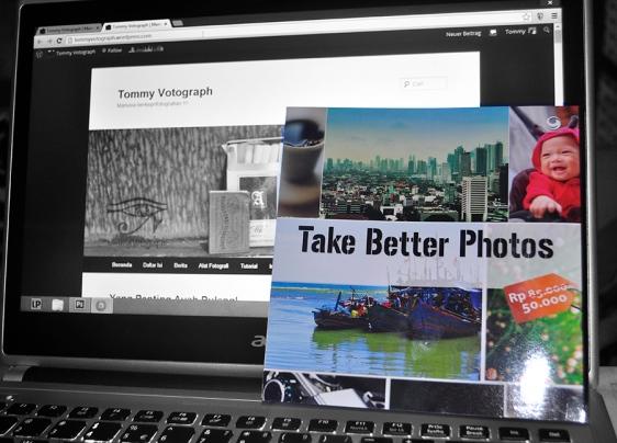 take better photos tommyvotograph