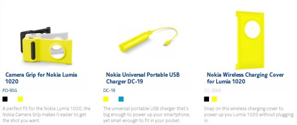 Nokia Lumia 1020 - Windows Phone with 41 Megapixel Camera - Nokia - Google Chrome